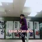 NG了无数遍,希望把最好的自己呈现给大家,假期愉快❤️#精选##舞蹈##love scenario#