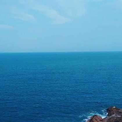#i like 美拍#能看出来是哪里吗?#精选##蓝天白云风景如画#