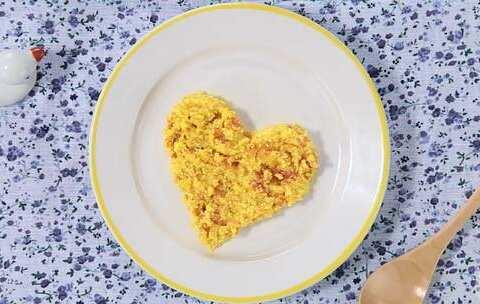【贝贝粒视频美拍】9-11个月辅食:家常的西红柿炒蛋...