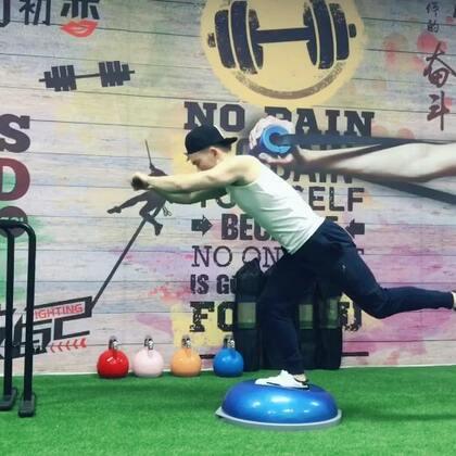 #维度健身工作室#大概是因为很久没练了,有点驾驭不了这个玩意儿