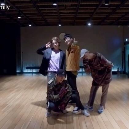 WINNER 回归新专主打曲《EVERYDAY》练习室舞蹈视频公开~![舔屏],歌曲和舞蹈一样让人中毒!一大波舞蹈模仿即将来袭!#音乐##舞蹈##i like 美拍#