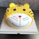 #美食##蛋糕##美食作业#喜欢双击点亮小爱心❤️,把你们喜欢的卡通评论下方