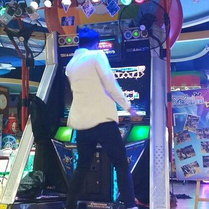#跳舞机##1million#1M老歌solo~😉