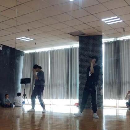 #KingSoul# 音乐 慢慢喜欢你 完整版 编舞boss冯 温暖的歌 enjoy ❤️ #舞蹈#