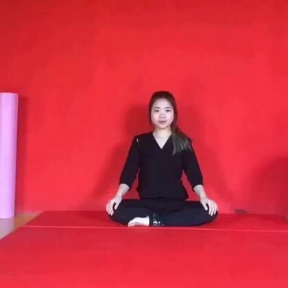 跃燃小课堂瑜伽🧘♀️之上犬式#运动##精选#