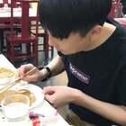 #吃秀#嗯,我像是八年没吃过饭一样!确实两天没吃了,真饿疯啦!!!