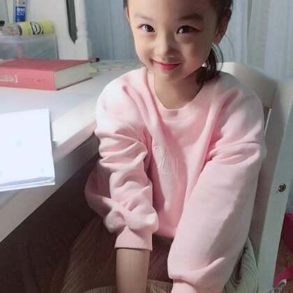 爱笑咪#i like 美拍##宝宝#