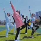 《EiEi》道具版。跳舞是件很简单的快乐事。@长沙VIEW舞蹈工作室 #i like 美拍##舞蹈##偶像练习生#@美拍小助手