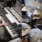 【Lingus-We like it Here】Keyboard:Willie Drum:陈禹丞@鼓手禹丞 @Drummer鼓手禹丞