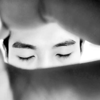 谁没有双漂亮的眼睛!#i like 美拍#