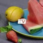 学会这3种方法把西瓜吃的渣都不剩,从瓜皮到瓜籽都能吃!#魔力美食##西瓜##水果#
