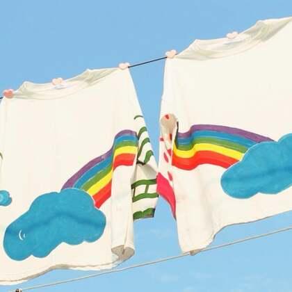 嘿~我的小仙女们,快放下沉重的书包,和这一周的烦恼,来我的彩虹世界放松一下吧❤️送你们一个彩虹般的好心情🌈愿你们的生活就像彩虹一样绚丽多彩~(🎁福利:转赞评里抓2位小仙女送最近超火的网红彩虹吐司一个)#美食##贤惠Cooking#