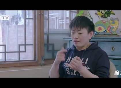 北京一家听障者餐厅,无声的世界里,聋人朋友过上了幸福的生活 #魔力记录##北京##残障人士#