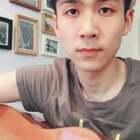 弹唱 花儿乐队 《静止》 #音乐##吉他弹唱##旧日默片#