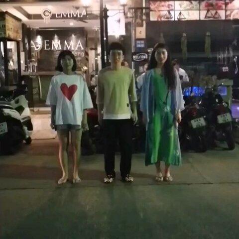 【Ali🎅😁🍉美拍】泰国六日游