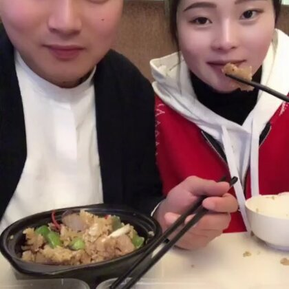 #吃秀##热门#出来吃点☺️结婚前经常来吃饭的地方,😄😄😄