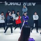 《lady》第一节课,随堂。@美拍小助手 #舞蹈##exid lady##i like 美拍#