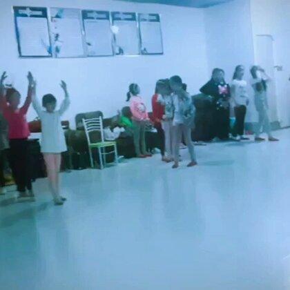 #库存视频#,红舞鞋舞蹈,#宝宝##张佳琦#,一点一滴记录