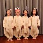 四胞胎妞妞们来了!自己专属创造手势舞哦!