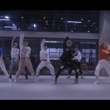 URBANANIMAL世兽 Girl's Power 肖菲GENIE编舞👉🏻学生分组,看看自己跳舒服了没吧?#跳舞##肖菲编舞##urbananimal#
