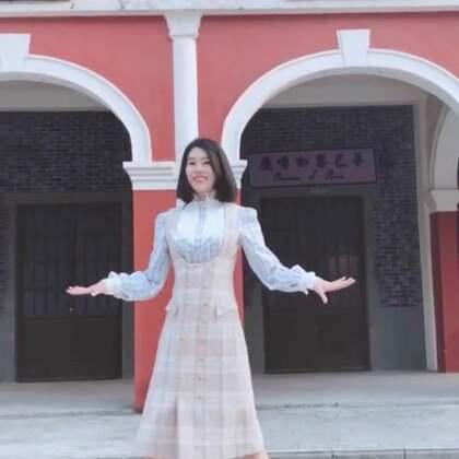 哈哈哈你婷穿越民国的尬舞~??#精选##舞蹈##瓶什么跳舞#