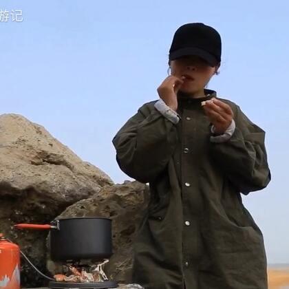 石头缝里的美味你吃过吗?下次准备吃石头上的美味😋猜猜是啥?第一个猜对的奖励海苔4罐😋(点赞加+评论中抽两位小可爱送海苔4罐)#美食##我要上热门#@美拍小助手