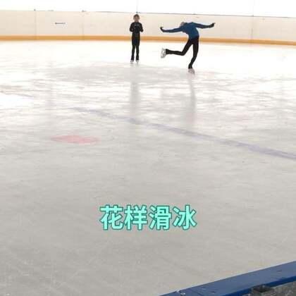 #花样滑冰在美拍##i like 美拍#转转转
