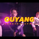 SINOSTAGE舞邦| 编舞 By Ouyang @SINOSTAGE舞邦_欧阳 🎵音乐 - Plain Jane Remix(Asap Ferg ,Nicki Minaj)🎬摄影/剪辑 - Momo @Momo馍馍📷 #舞蹈##精选#