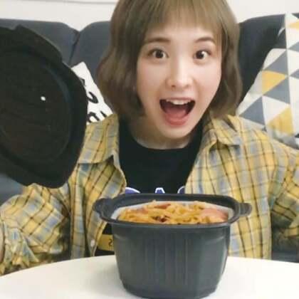 #美拍10秒电影#爱吃的女生都不会胖!嗯!☺️