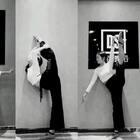 早起报个道#舞蹈##日志##舞林一分钟#