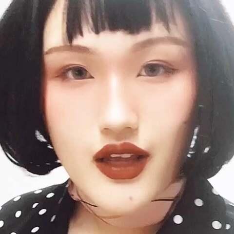 【道上都叫我赤木刚宪美拍】#美拍10秒电影#三角恋什么的!还...