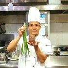 #美食##地方美食#厨师推介韭菜焖鹅红。天天更新!#美食作业#@啊八厨房记
