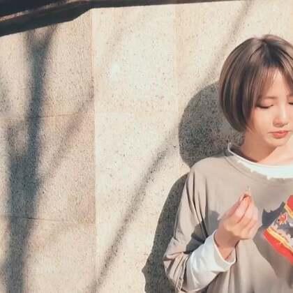 #美拍10秒电影#讨厌的三角恋