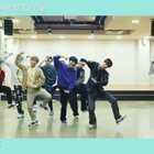 #PENTAGON - Shine#镜面练习室,想COVER的尽快哦!正面视频请戳https://www.meipai.com/media/988146085 #舞蹈##敏雅韩舞专攻班#公众号MinyaCola
