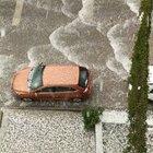 感受下这冰雹!#精选#