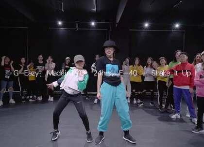 Music: shake it up😘Dance With Mimio✨✨我的编舞 #舞蹈# @JC舞蹈训练营