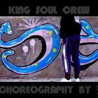 #King Soul# 新晋助教老师 芳老师 个人作品 HUMBLE 这只是个初级阶段的编舞 但也是个很好的开始 每个人不是生来就是优秀 所以相信未来芳老师会更好 加油 #舞蹈#