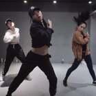 #舞蹈##1milliondancestudio# 【4.29-5.1在重庆】Jiyoung Youn编舞Do Not Disturb 更多精彩视频请关注微信公众号:1MILLIONofficial 微信客服请咨询:Million1zkk