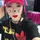 #l like 美拍武汉站##BADA日常#武汉的达人们聚会趴,嗨森!😘❤️❤️