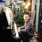 "《perfect》送给@涵涵1985💍💳💋💅👗👠 阿姨,谢谢您一直不变的支持!👍👍👍🎶🎶🎶🎼🎼🎼同时也送给大家,祝大家生活""完美""#钢琴##音乐##校园#"