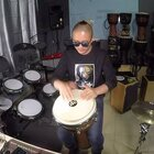 #音乐##手鼓##非洲鼓# 手鼓 非洲鼓 凯文先生 秋天的风