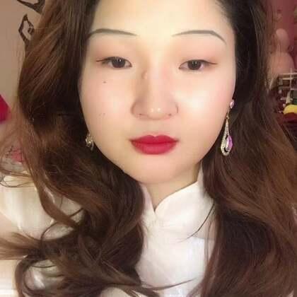 我只想知道,你们觉得我美吗?点赞告诉我!#美妆#