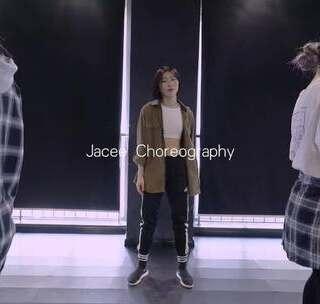 Jacee 编舞 《还来得及》#黄子韬##JC舞蹈训练营##舞蹈# @JaceeHe