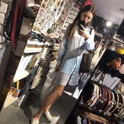#精选##我要上热门##秀秀大长腿#