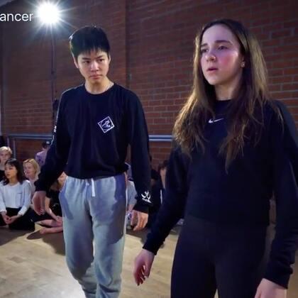 #音乐# Halsey - Bad at Love #舞蹈# Choreography by Jojo Gomez