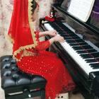 ??布格缪勒·塔兰泰拉舞曲??#音乐##钢琴##精选##我要上热门@美拍小助手#