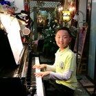 《起风了》送给@安琪a♡ ,送给@星雅⭐~小公举 ,送给@舞出绮绮 ,送给@钢琴小公主👸珍珍🎶 ,送给@🎀Leaves莉莉💕 #钢琴##音乐#@音乐王子