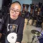 #音乐##非洲鼓##手鼓# 纸短情长 凯文先生 非洲鼓 丽江手鼓