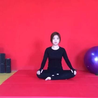 #运动#瑜伽🧘♀️分享之:蛇击式