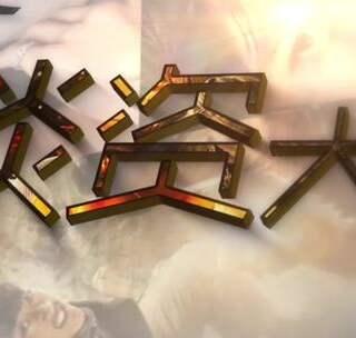 章子怡在微博上晒出自己用太阳举出来的信念,爱可包情表图片